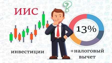 Индивидуальный инвестиционный счет в 2019-2020 годах