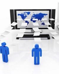 Информационная система в маркетинге