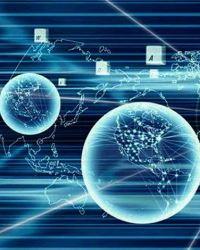 Информационное пространство региона