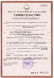 ИНН идентификационный номер налогоплательщика