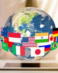 Иностранные организации в 2020-2021 году