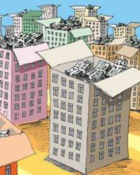 Ипотечный рынок и жилье