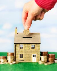 Ипотека как особая форма кредитования недвижимости