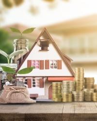 Ипотека в условиях развитой экономики