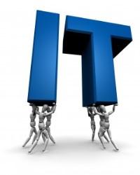 Использование системы сбалансированных показателей для ИТ