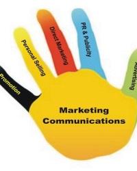 Исследования маркетинговых коммуникаций