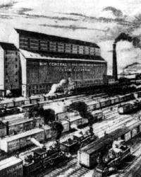 История экономики российских городов