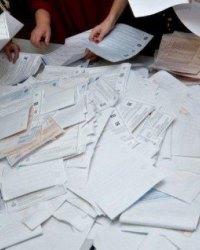 Избирательный процесс стадии
