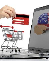Изменения в продажах через интернет с 2020 года