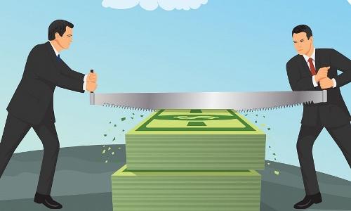 Как оптимизировать налоги дроблением бизнеса в 2020-2021 годах