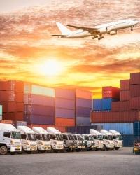 Как организовать транзитную торговлю в 2020 году