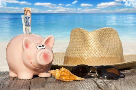 Как отдохнуть на море и сэкономить