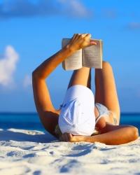 Как правильно отдыхать в отпуске