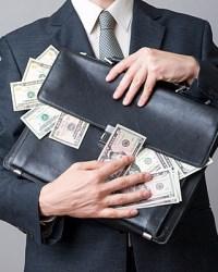 Как правильно выводить деньги с расчетного счета ИП в 2020 году
