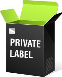 Как запустить PRIVATE LABEL