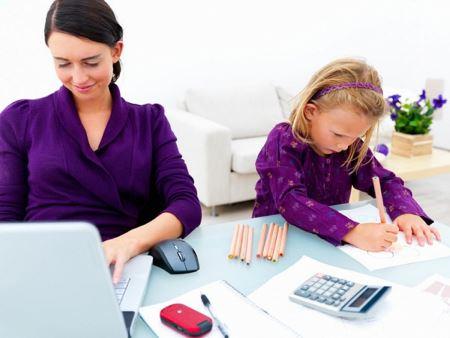 Как зарабатывать бухгалтеру на дому