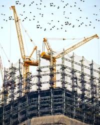 Капитальное строительство 2019