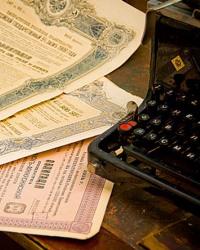 Классификация видов эмиссий ценных бумаг
