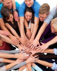 Коллектив как социальный объект управления
