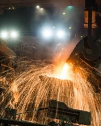 Конкурентоспособность отечественной черной металлургии