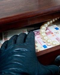 Контрабанда и кража