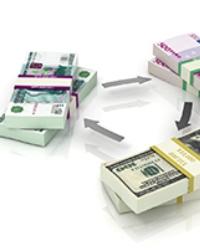 Конвертируемость национальной валюты страны