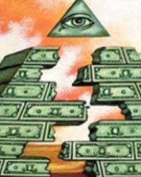 Крах финансовых пирамид — итог монетаристских реформ в России