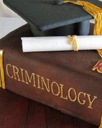 Криминология