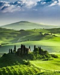 Ландшафтное планирование как основа развития туризма