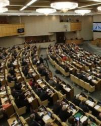 Лоббизм в федеральном парламенте