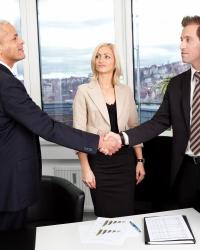 Максимальное укрепление отношений с клиентами