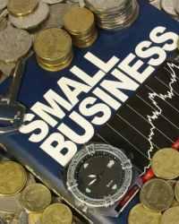 Малые предприятия