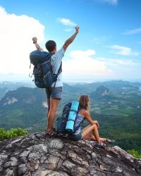 Маркетинговые исследования потребителей туристских услуг