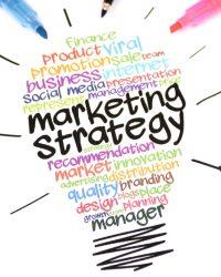 Маркетинговые стратегии планов предприятия