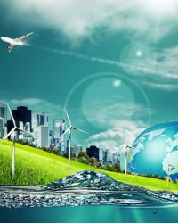 Механизм природопользования и охраны окружающей среды