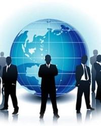 Менеджмент и мировая работа
