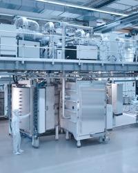 Методика расчета производственной мощности