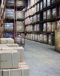 Методика учета производственных запасов