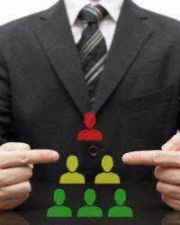 Методы принятия решений в стратегическом менеджменте