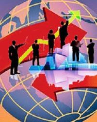 Международная конкурентоспособность государств