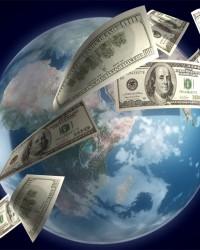 Международная торговля товарами и услугами