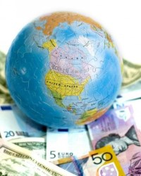 Международный кредит