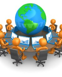 Международный обмен технологией