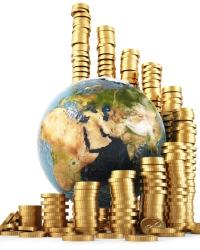 Международный платежный баланс