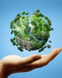 Международно-правовой механизм охраны окружающей среды