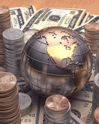 Международное движение капиталов