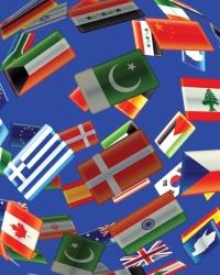 Международное экономическое сотрудничество и интеграция