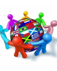 Международное сотрудничество в социальной сфере