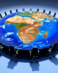 Международные экономические организации и соглашения