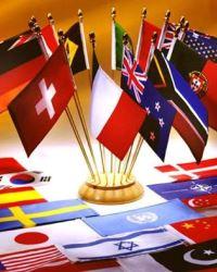Международные экономические отношения РФ
